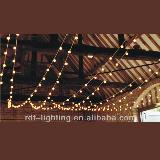 60mm Festoon LED RGB Festoon String Light