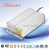 12Vdc 150W Constant Voltage LED Power Supply VA-12150T Tauras