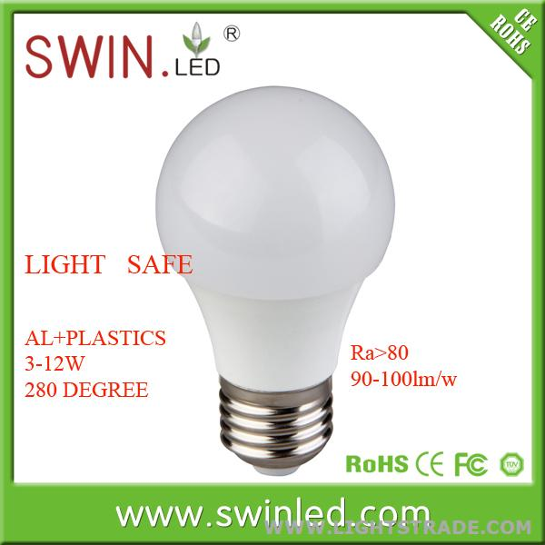 led bulb 2014 new e27 800 lumen led bulb