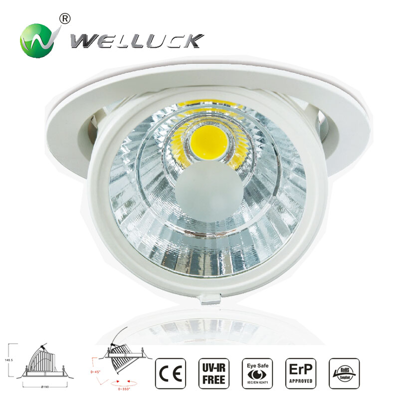 COB led Trunk light