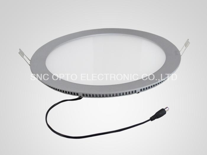 Round LED Panel Light 18w Round LED Panel Light
