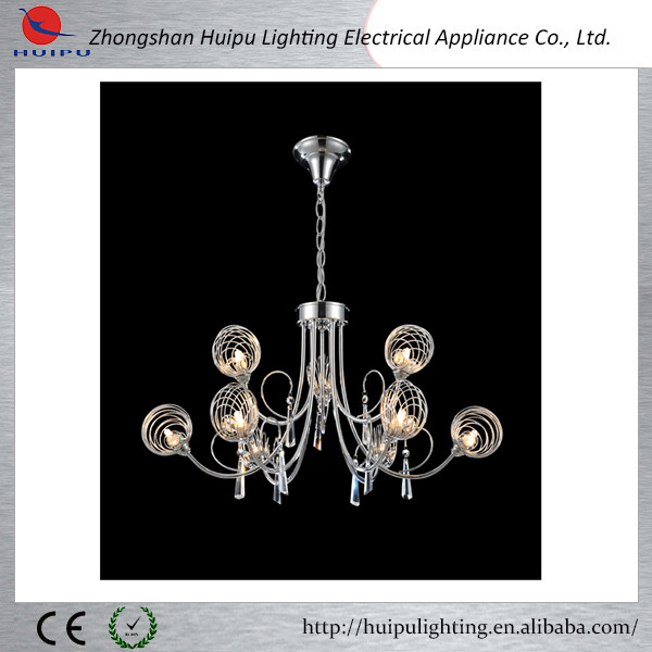 2014 new product good quality pendant lamp made in China