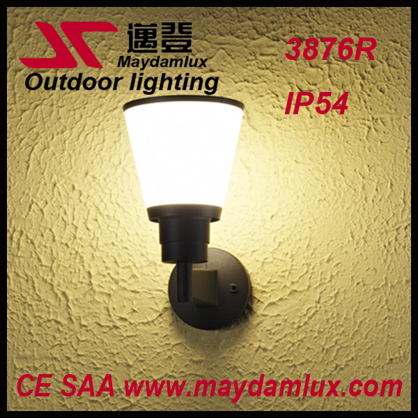 new hot led outdoor light with CE IP54