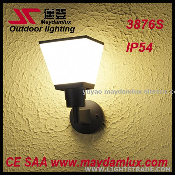 IP54 led wall lights