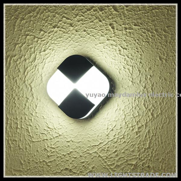 IP54 10W led Outdoor wall lamp
