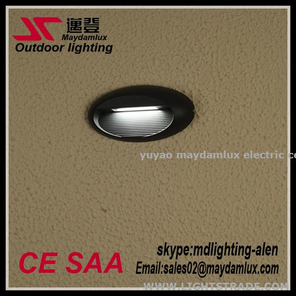 Very Popular Outdoor wall lamp with IP54