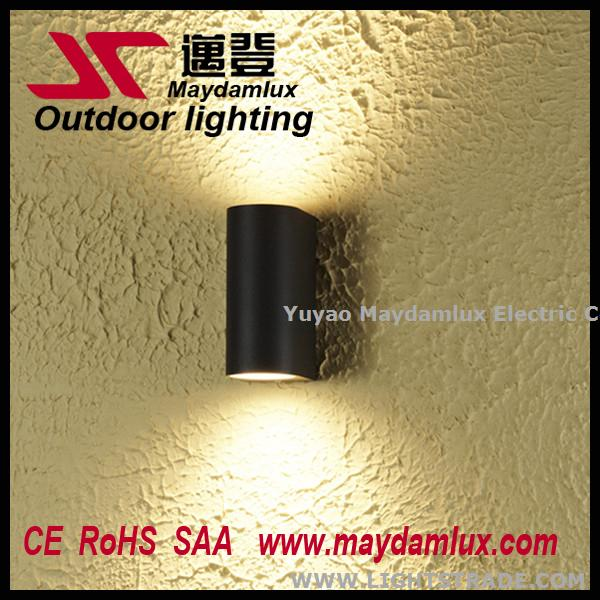 IP44 outdoor wall lights china with GU10