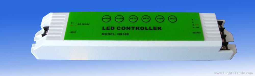 Constant Voltage LED Controller