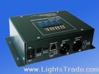 DMX512 master controller