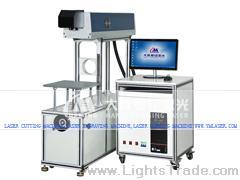 Laser Marking Machine YMRF-30~60 Model