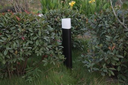 CFL lawn lamp