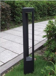 LED lawn lamp for outdoor