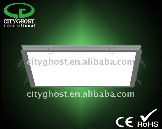 600x600 48W Mounted LED Ceiling Panel Light