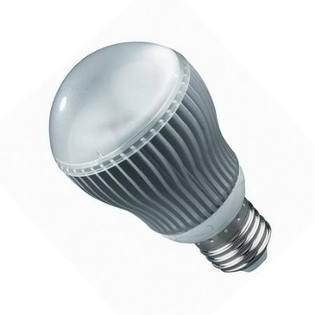EFG OSRAM Chips LED Bulb Indoor Light E27 Low Voltage Good Heat Dissipation 6