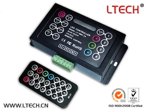 LT-3800-3A Constant Voltage Controller