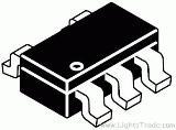 DC-DC DC converter chip
