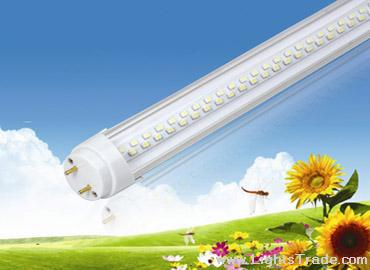 HICRI T8 LED tube-8W 3000K