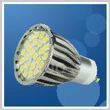 24pcs SMD MR16 led spotlamp