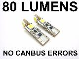 High Lumens BMW Auto Width LED Canbus Lamp
