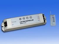 LED dimmer controller