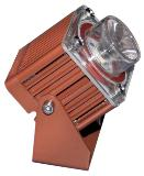HEMLIGHTING LED Outdoor Projector/Spotlight/Floodlight fixtures,1*3W,CREE/Osram/Meanwell