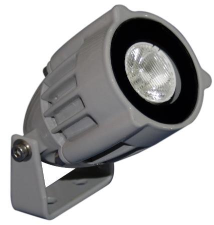 HEMLIGHTING LED Outdoor Projector Spotlight Floodlight Fixtures 1 3W CREE Osr