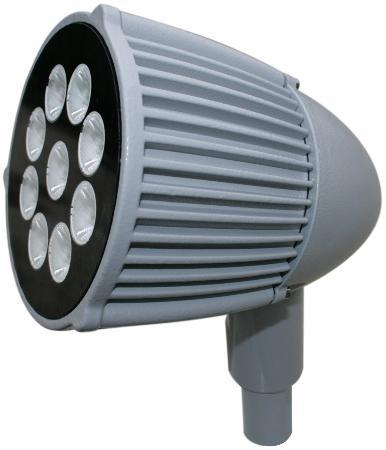 HEMLIGHTING LED Outdoor Projector Spotlight Floodlight
