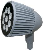 HEMLIGHTING LED Outdoor Projector/Spotlight/Floodlight fixtures,9*1W,CREE/Osram/Meanwell