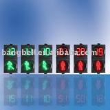 LED Pedestrian Light, RX300-3-D2A