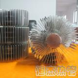 ZC180W-D200H215(180w LED Mininglamp TC Radiator)
