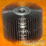 ZC150W-D200H150(150w LED Mininglamp TC Radiator)