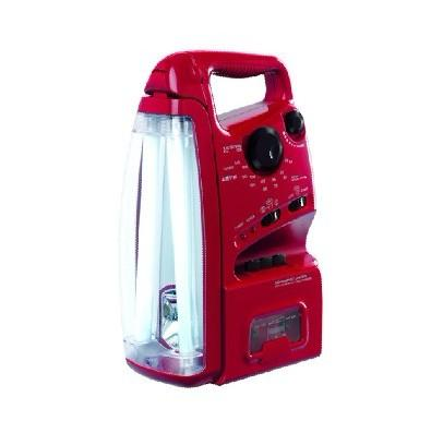 Rechargeable Multifunction Lantern SF-288B (Tube, Torch ...