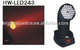 Cobra LED Moving Head Light