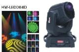 90W LED GOBO MOVING HEAD SPOT LIGHT