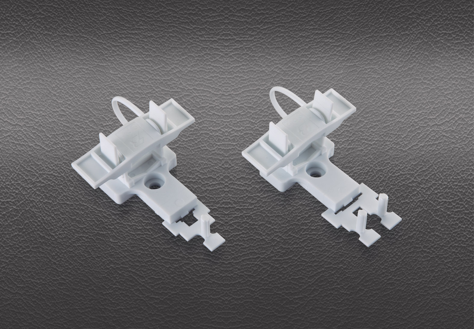 Cable Clamp For use with P02 series