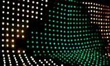 Led 3in1 RGB Video Curtain BS-9005
