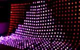 Led 3in1 RGB Video Curtain BS-9006