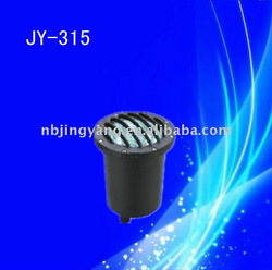 80W In-Ground Light