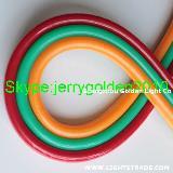 Color jacke led neon flex