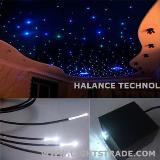 HALANCE Optical Fiber Sky Star Ceiling Light For Pool Or Hotel Ceiling