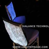 HALANCE Luminous Chair Cover for lighting up your events