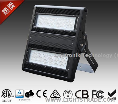 400W 500W 600W LED FLOOD LIGHT--TUV CE/ GS / CB / ETL / DLC Certificated