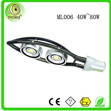 20w to 200w high lumen IP67 LED street lights