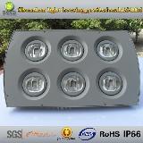 180W led waterproof IP65 tunnel lamp housing
