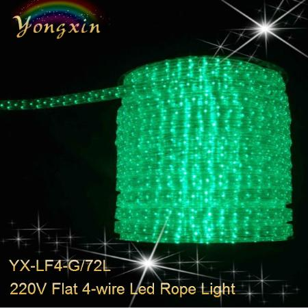 220v flat 4 wire led rope light for outdoor dimmable led rope 220v flat 4 wire led rope light for outdoor dimmable led rope lights in landscape lamp220v flat 4 wire led rope light for outdoor dimmable led rope aloadofball Gallery