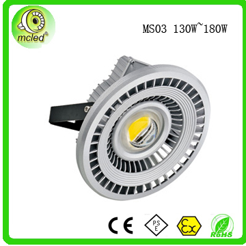 20w to 200w 80a Bridgelux chips Meanwell driver tunnel led lighting