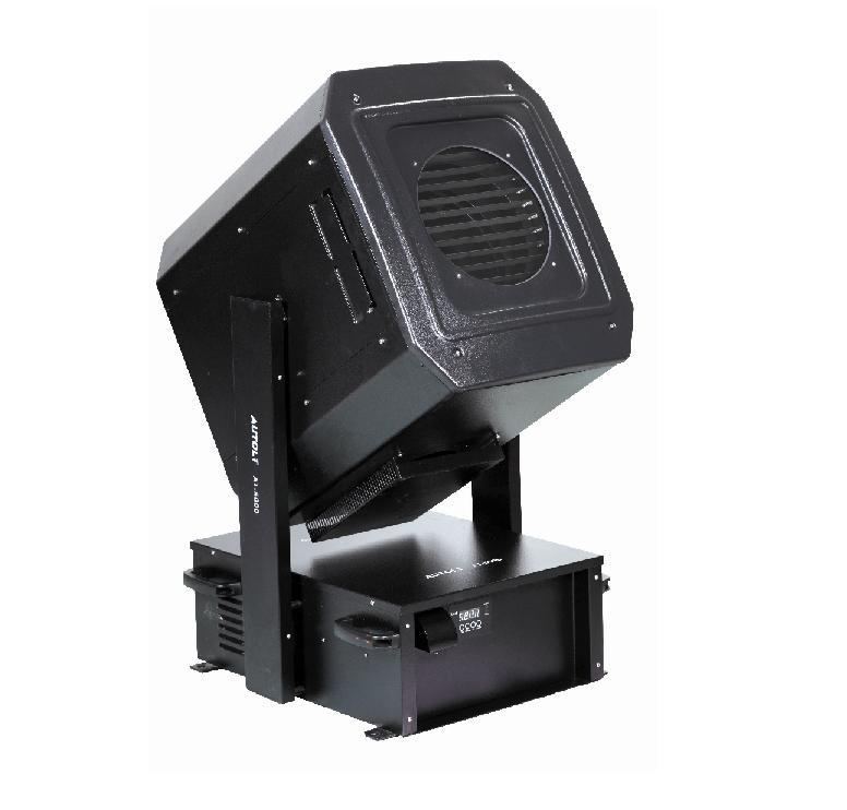 Autolt Fixing Searchlight SF4KP/SF5KP/SF6KP/SF7KP