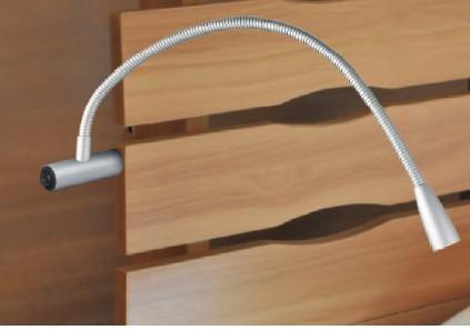 Bedside Bed Led Reading Light Ningbo Technic Lighting Co