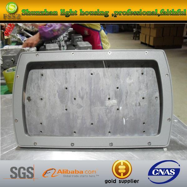 IP66 LED Tunnel and flood light fixture with RoHS