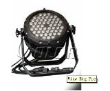 54x3W water-proof leds cast aluminium light